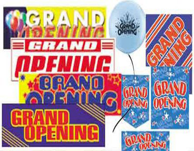 Print Signs, Banners & More