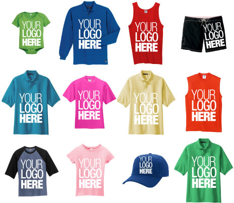 Premier graphics welcome for Printed custom t shirts